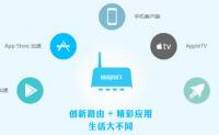 极路由1.0以上OS安装Shadowsocks插件,实现海外加速