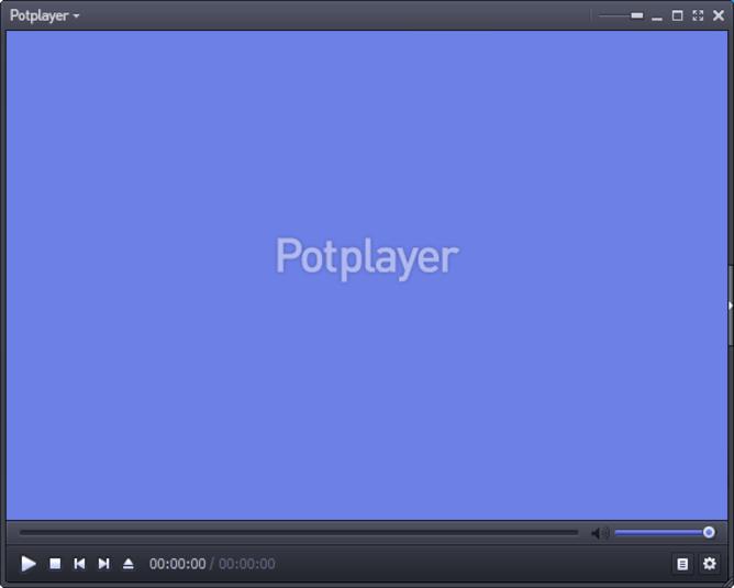PotPlayer:一个强大的本地视频播放神器