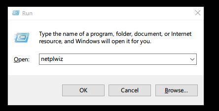 Win10,8,8.1系统实现微软账号自动登陆