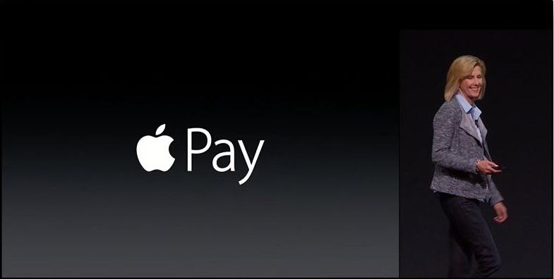 中国区 Apple Pay 2月18日正式上线